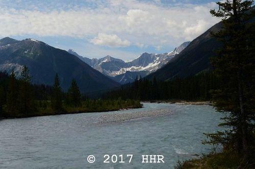 Vermilion River Kootenay NP BC 2