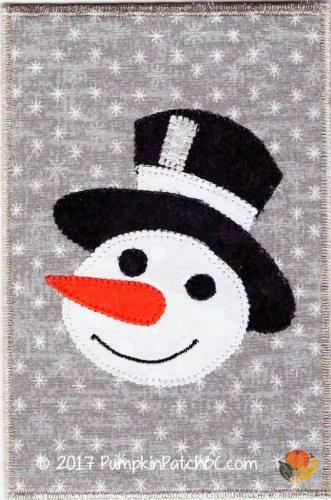 Snowman Holidays BC