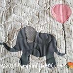 Elephant Parade Detail 1