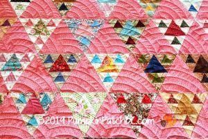 Panama Pyramids Detail 1