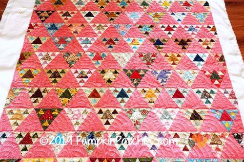 Panama Pyramids