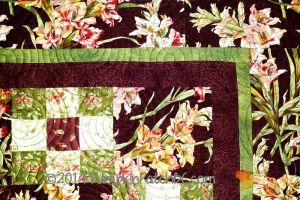 Lilies Detail 2