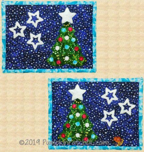 051 - O Christmas Tree