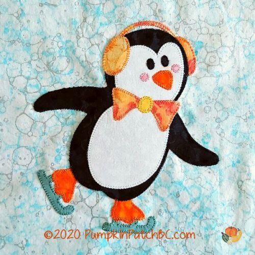 Penguin #3