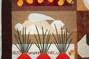 Garden Hoppin' Detail 3