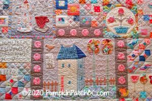 Where We Love Is Home Detail 5