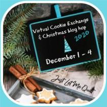 2020 Cookie Exchange Logo