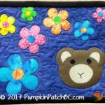 Teddy Bear PPP036
