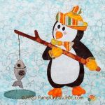 PPP-054-07 Penguin #7
