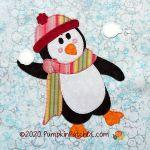 PPP-054-08 Penguin #8