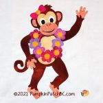 PPP-059-02 Monkey Business Block #2