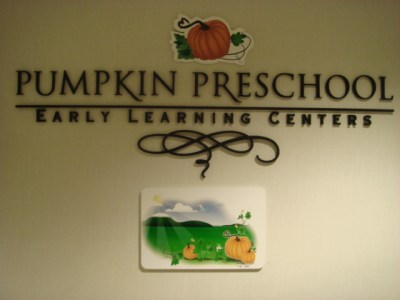 Shelton CT Pumpkin Preschool