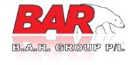BAR group logo