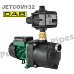 DAB JETCOM 132