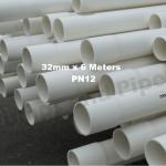 32mm x 6 Meters PN12