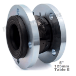 5inch 125mm Table E