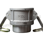 B-200 camlock