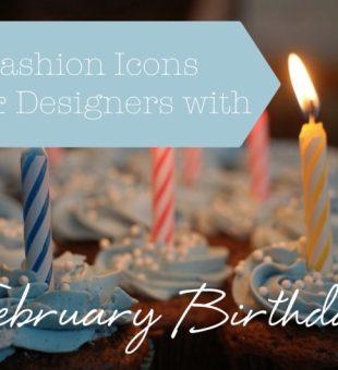 February Birthdays!