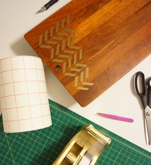 DIY // Angel Crafts Transfer Paper Review