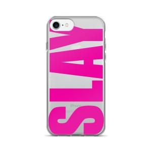Pink Slay iPhone 7/7 Plus Case