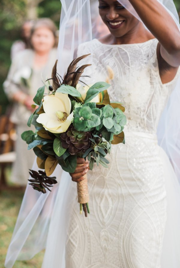 Choosing the Best Aesthetic For Your Wedding Day
