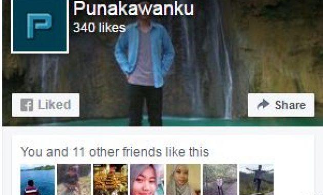 Cara Termudah Memasang Fans Page Facebook di Blog
