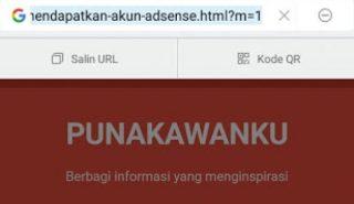 Cara Agar Artikel Cepat Terindeks Google Setelah Update Artikel