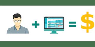 Cara Menghasilkan Uang Melalui Blog Pribadi