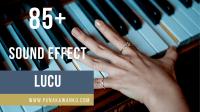 DOWNLOAD SOUND EFFECT LUCU untuk YOUTUBE dan Instagram
