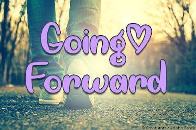 Going Forward