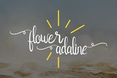 Flower Adaline