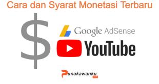 Monetasi Youtube
