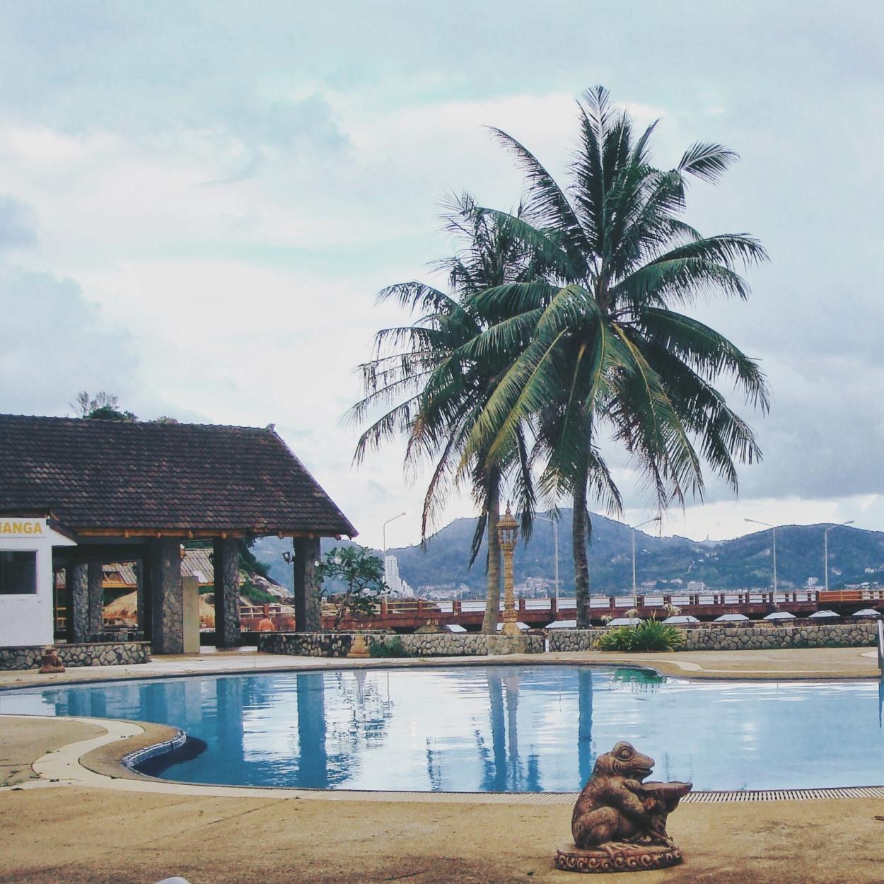 Thavorn Beach Village and Spa