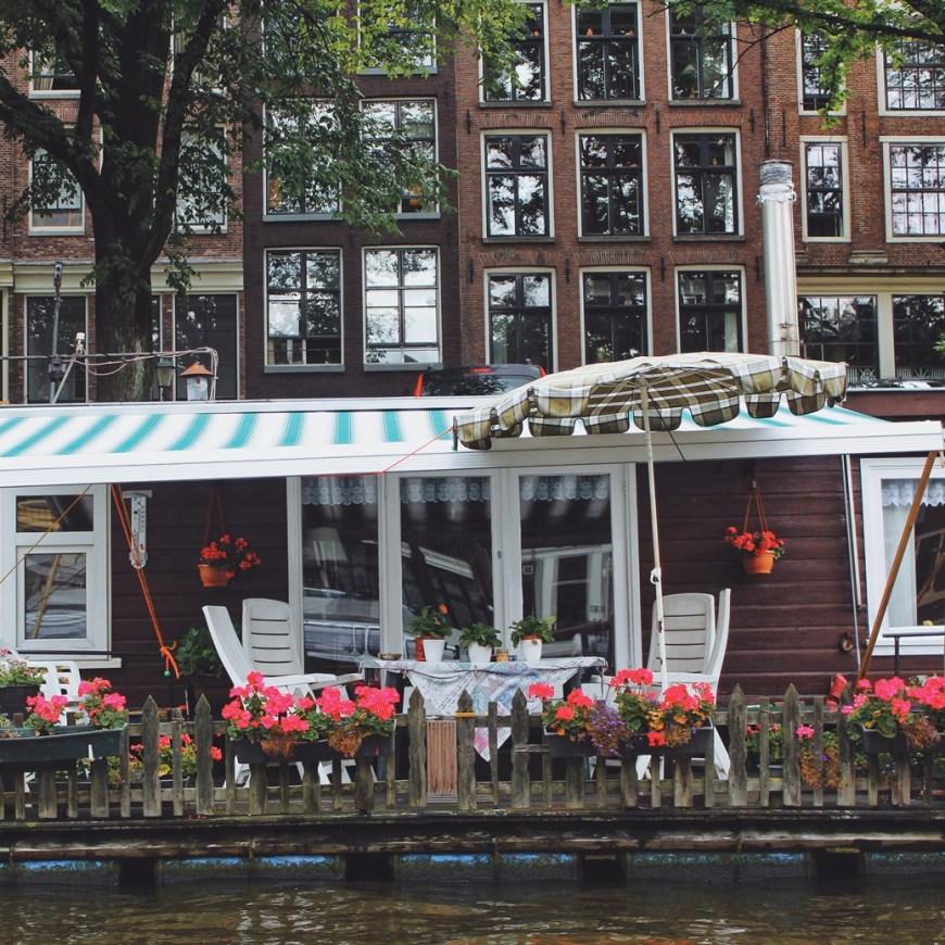 Амстердамстер. Сборище стереотипов про Амстердам