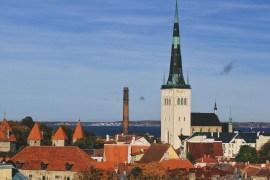 Таллин – Хельсинки