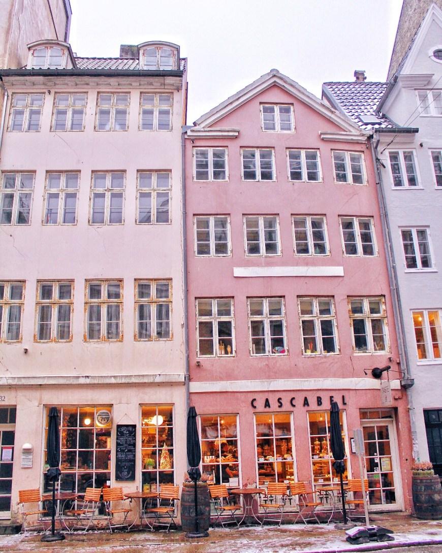 Что стоит сделать в Копенгагене