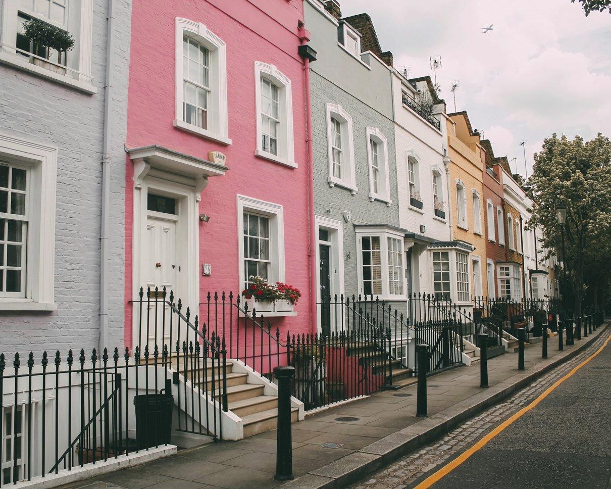 Bywater Street. Punakettu в мире Барби
