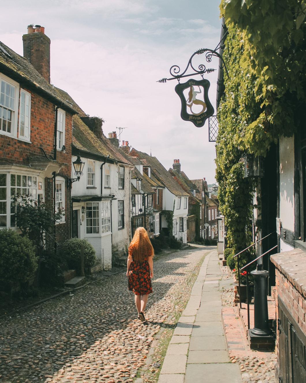 Что посмотреть в Кенте? Самые прекрасные места Кента «Сада Англии»