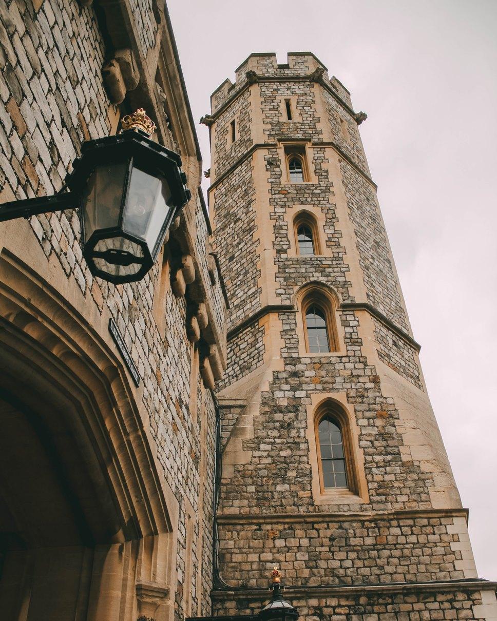 Виндзорский замок. Советы перед посещением