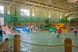 Great Wolf Lodge Young Kids Slides