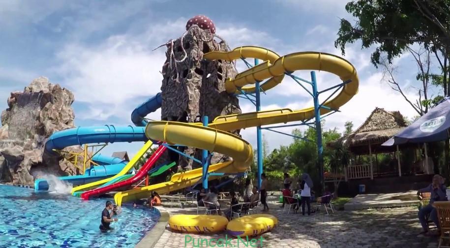 15 Tempat Wisata Di Bogor Instagramable Paling Hits 2019