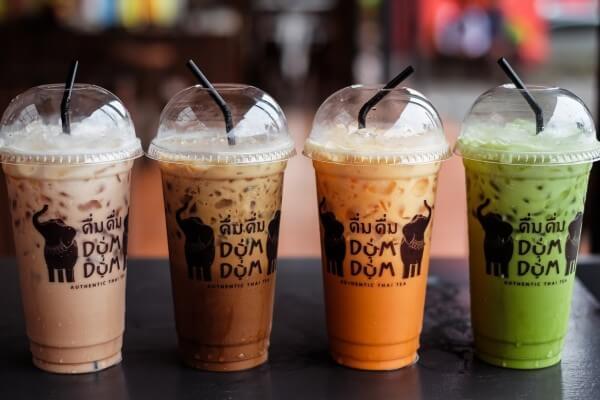 Usaha minuman kekinian thai tea · 3. Usaha Es Kekinian Yang Wajib Kalian Coba Rugi Kalo Gak Lihat
