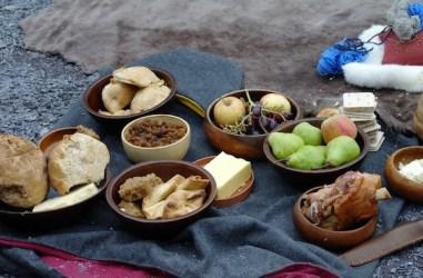 Medieval Food 6