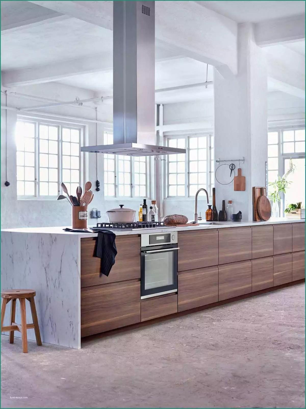 Cucina Ikea Shabby Chic