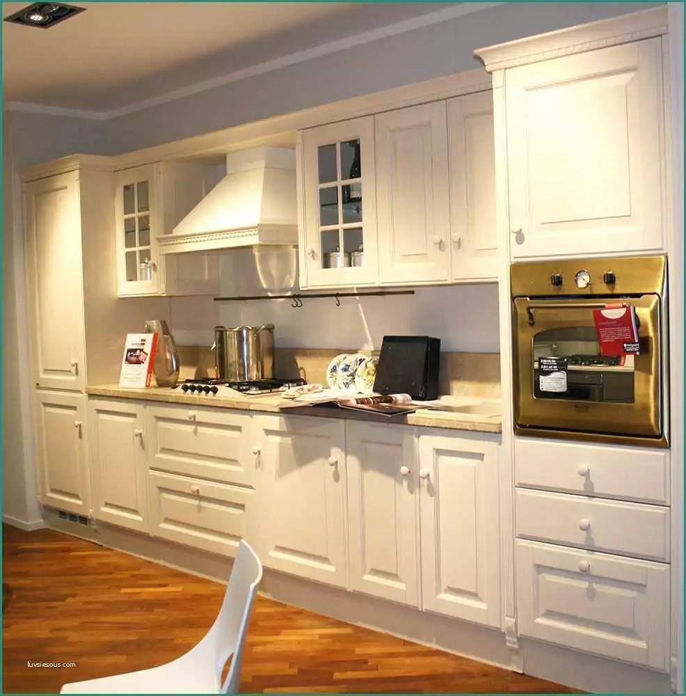 Cucina Scavolini Margot - Idee per la progettazione di ...
