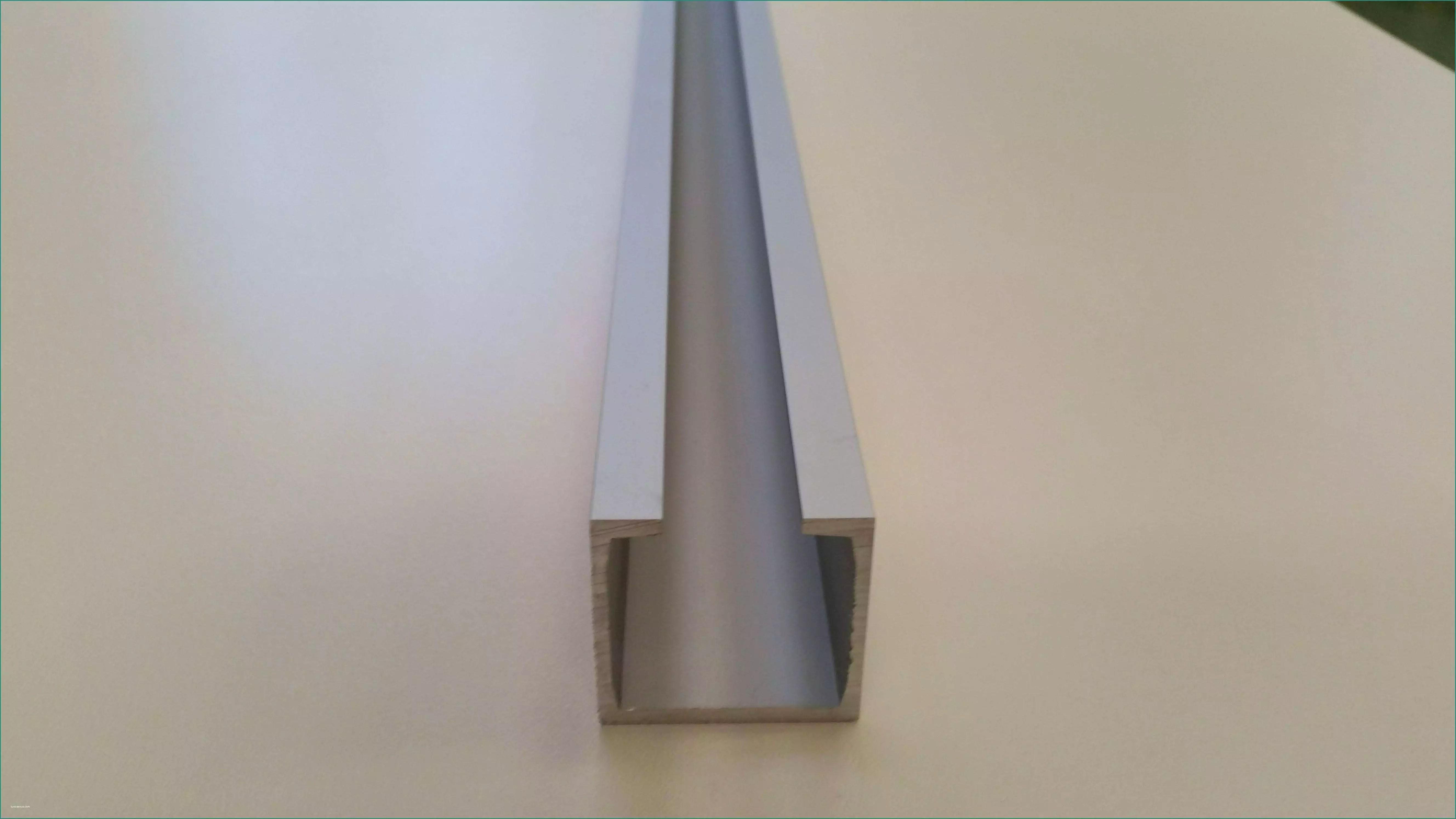 Bricoman Profili Alluminio E Tubi Rettangolari Alluminio