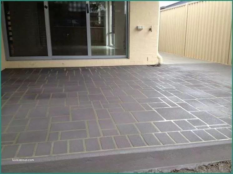 Cemento Colorato Per Esterni E Piastrelle In Cemento Per Esterno Pavimento Da Esterni