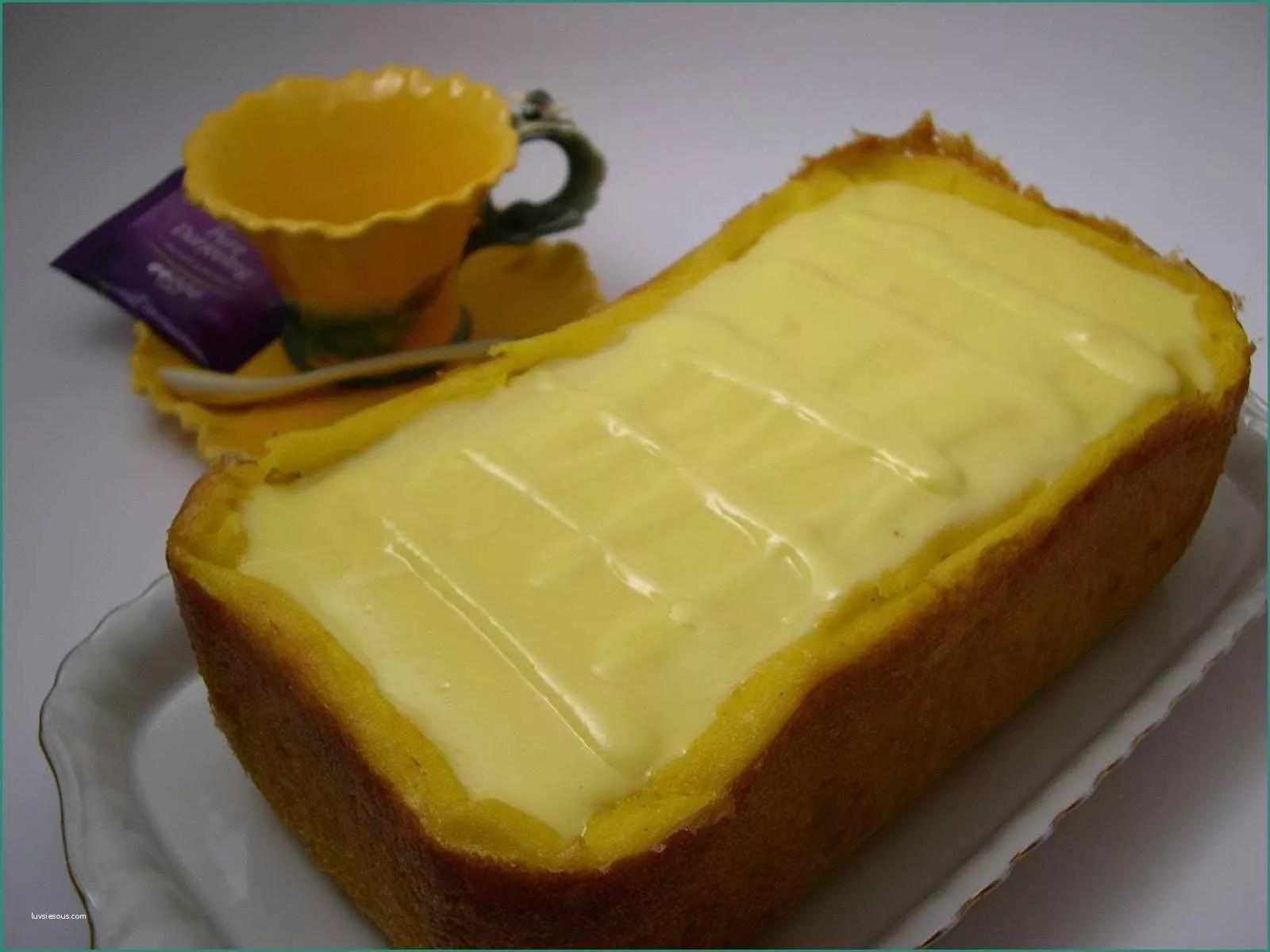 Cheesecake Al Limone Di Benedetta E Il Bocconotto Di