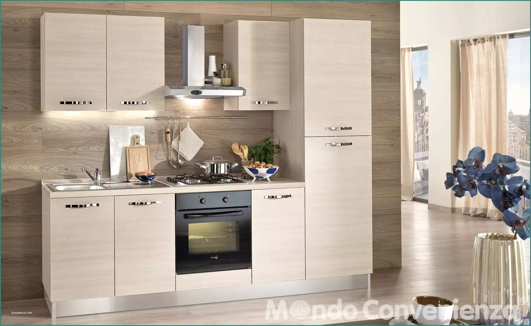 Cucina Stella 300 Mondo Convenienza