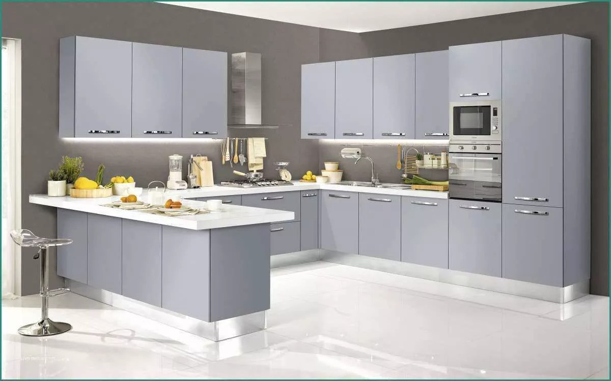 Best Cucina Stella Mondo Convenienza Opinioni Ideas - House Interior ...